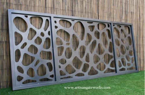 Driveway Gates – Artisan Gateworks